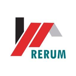 Rerum Property Management and Maintenance App