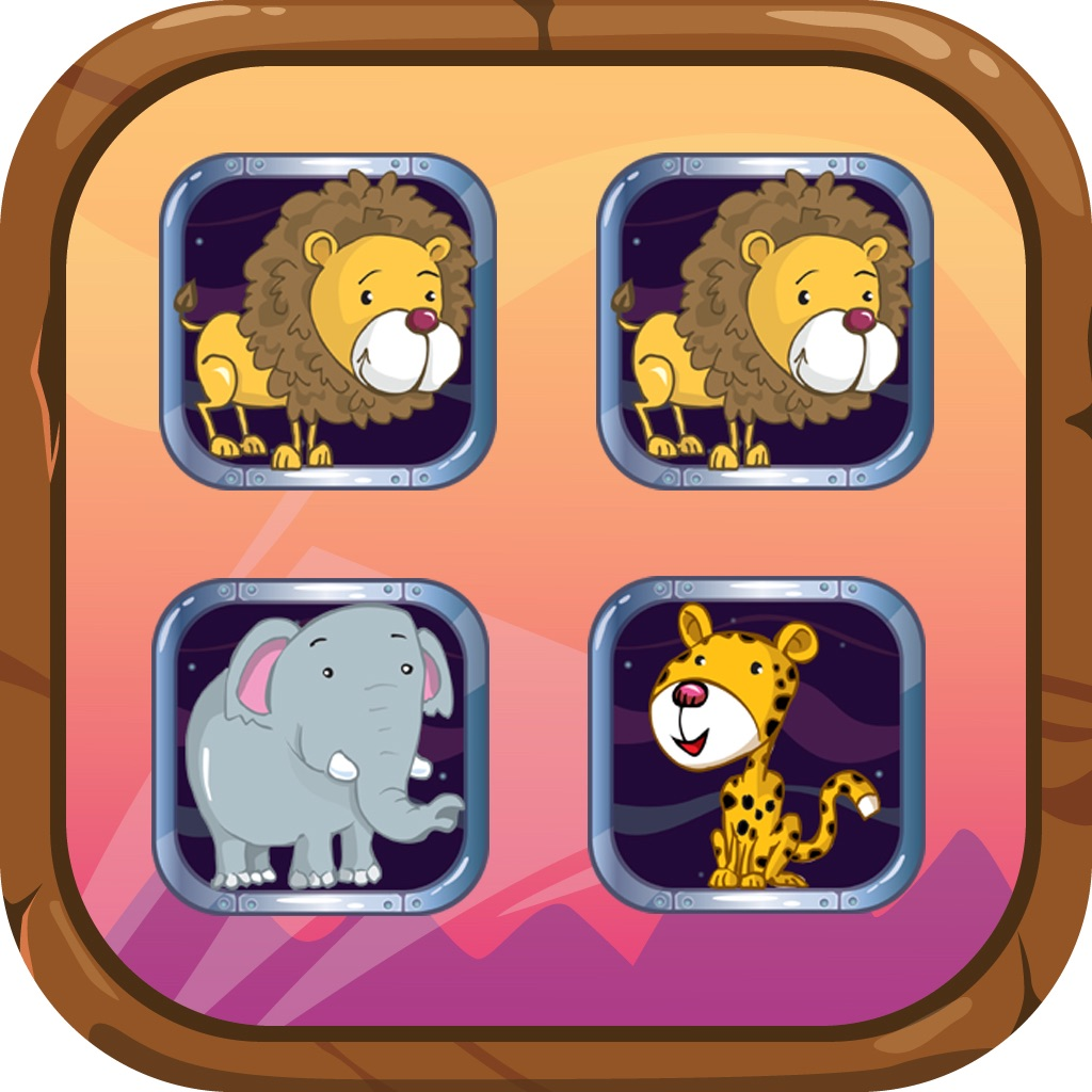 Animals Matching For Kids & Adults hack