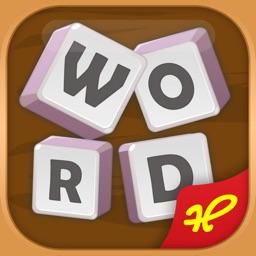 Word Garden: Word Search Brain Game