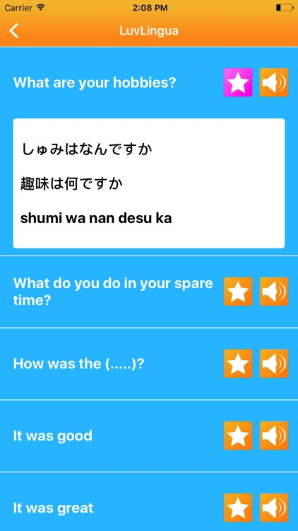 Learn Japanese Language LuvLingua Pro