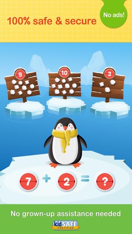 Kindergarten Math Games for kids (singapore math)