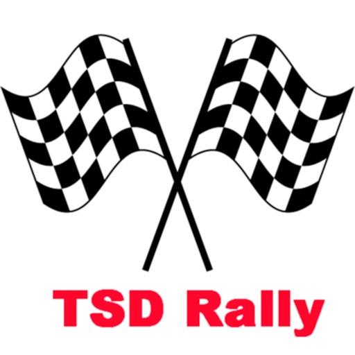 TSD Rally deluxe