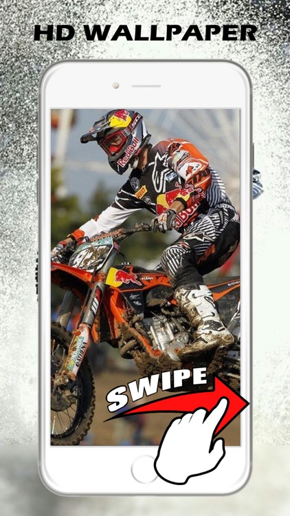 Motor-cross Wallpapers