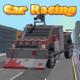 auto racer challenging car racing games