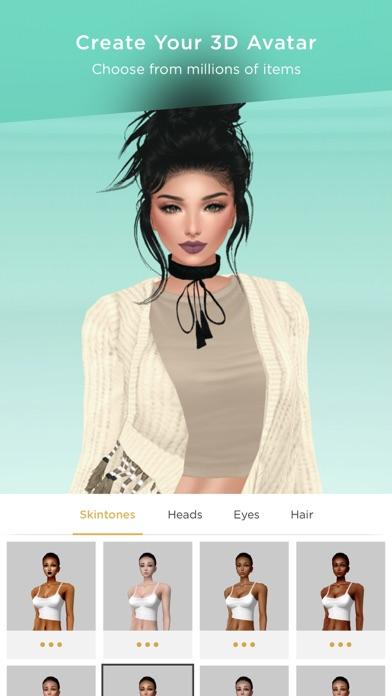 download IMVU: 3D Avatar Creator & Chat apps 0