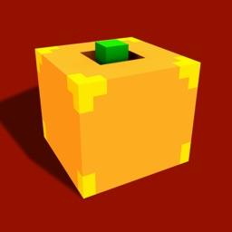 A Orange Stack - SUPER HARD -