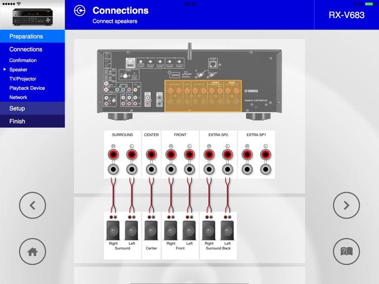 AV SETUP GUIDE - US screenshot-3
