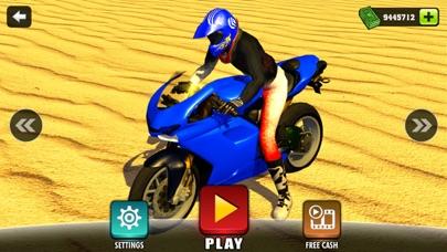 Offroad Motorrad Hill Legende FahrsimulatorScreenshot von 2