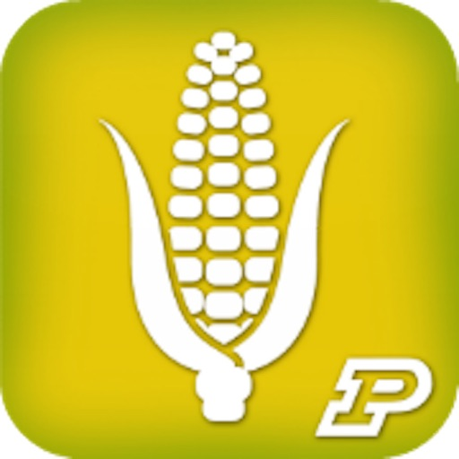 Purdue Extension Corn Field Scout