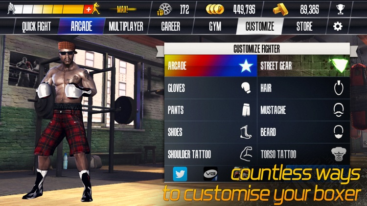 Real Boxing: KO Fight Club screenshot-4