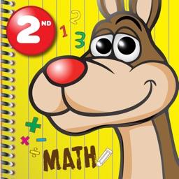 Kangaroo Curriculum Math Kids Games