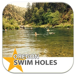 Oregon Swim Holes