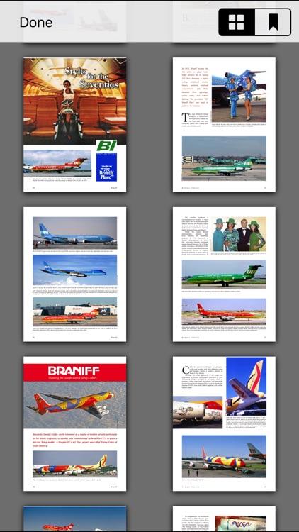 Braniff: Airways Classics No.5 screenshot-3
