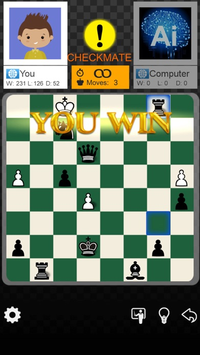 Chess ! App Profile  Reviews, Videos and More