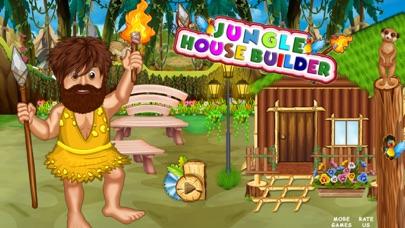 点击获取Jungle Dream House Builder
