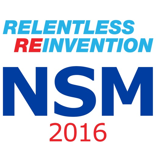 2016 M&R NSM