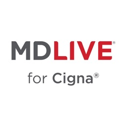 MDLIVE for Cigna