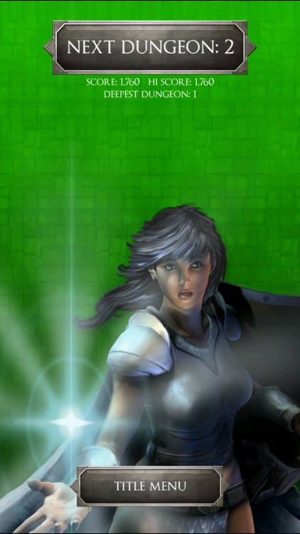 Dungeon Heroes: The Board Game screenshot-3