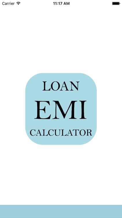 EMI Calculator - A smart move to calculate EMI
