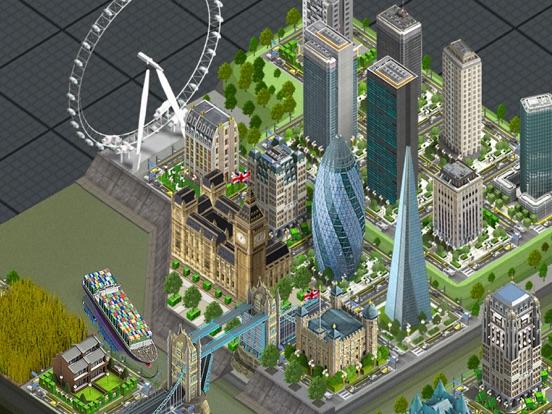 London Builder screenshot 6