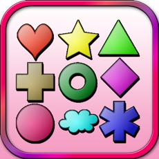 Activities of Fun Learning Preschool Shapes for Toddlers