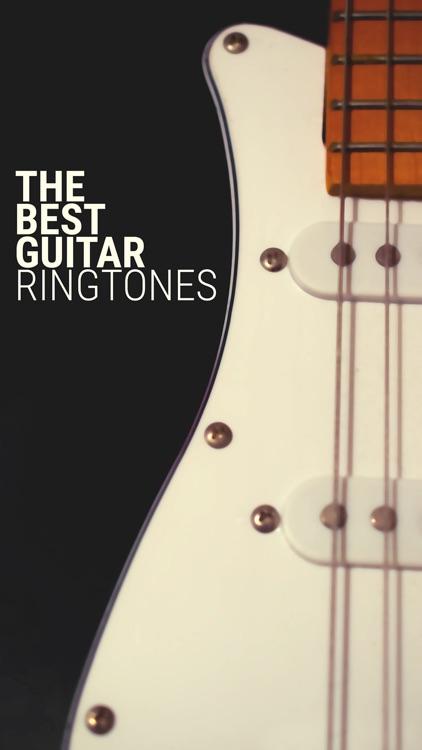 Electric Guitar Ringtones, Melodies & Sounds