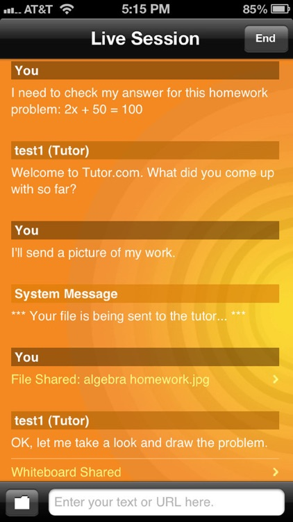 Tutor.com To Go
