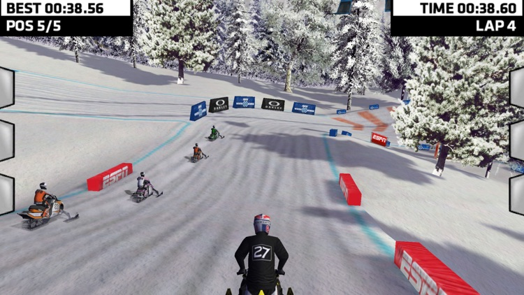 2XL Snocross screenshot-3
