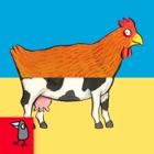 Axel Scheffler's Flip Flap Farm icon