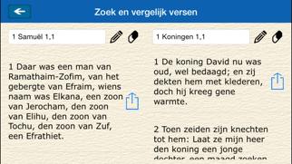 De Bijbel (The Bible in Dutch) Screenshot 4