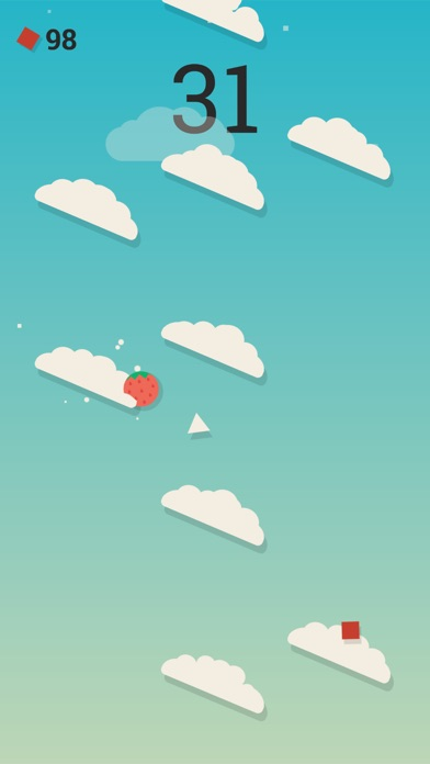 Sliding Down Screenshot 1