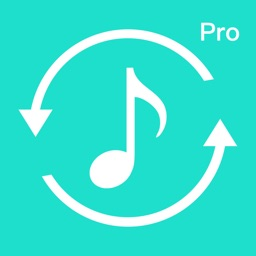 Audio Converter Pro - Convert Music Files Formats