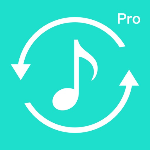 Audio Converter Pro - Convert Music Files Formats
