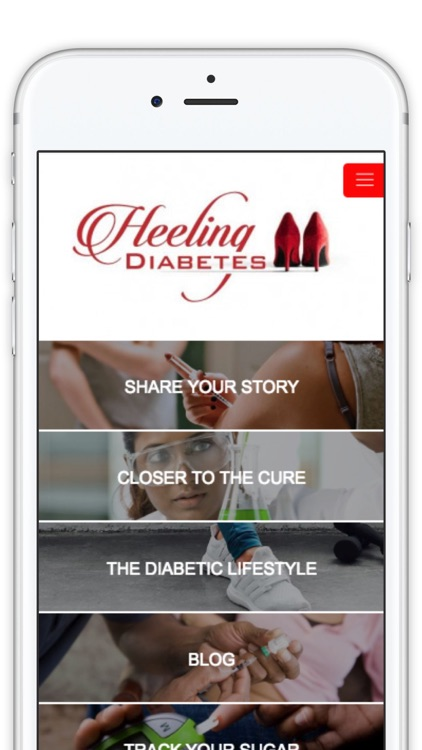 Heeling Diabetes