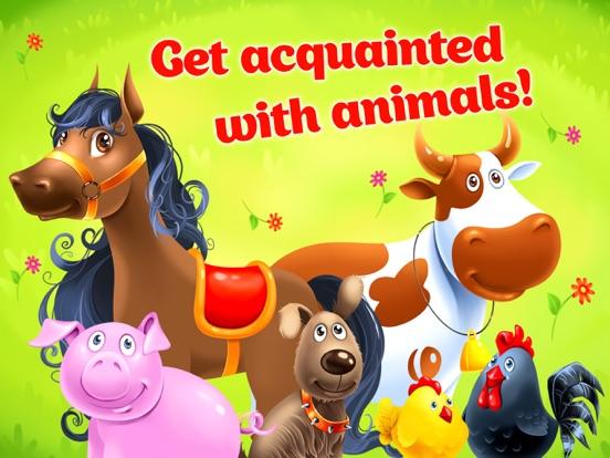 Игра Ферма - Игра Уход за Животными