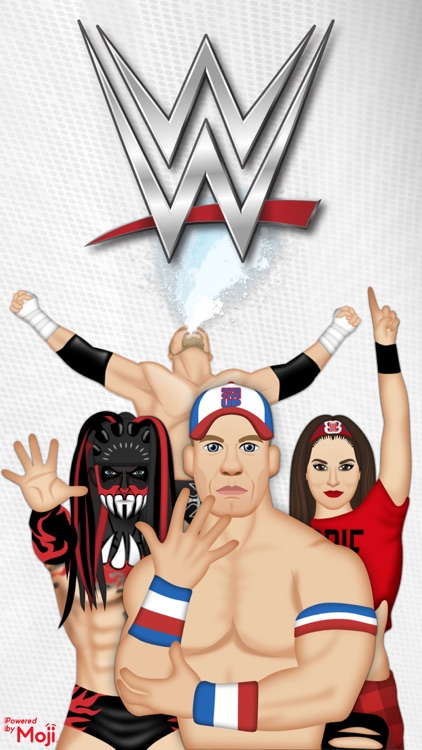 WWEmoji screenshot-0