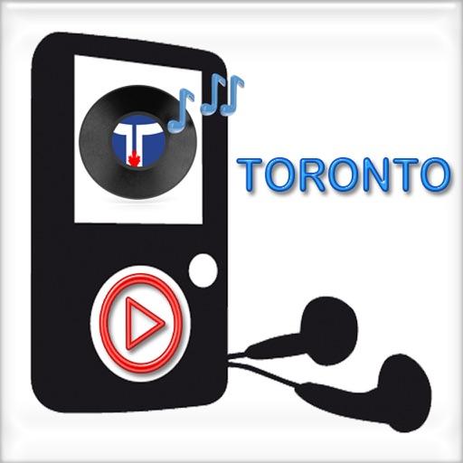 Toronto Radio Stations - Top Music Hits FM/AM