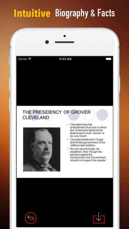 Biography And Quotes For Grover Cleveland Life By Xi Zhang