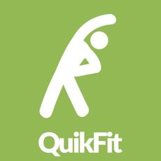 Activities of QuikFit App