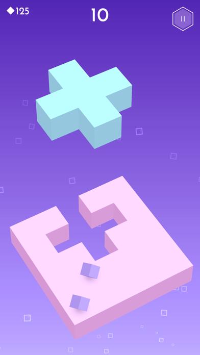 Zen Cube screenshot two