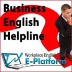 The Language Key Helpline icon