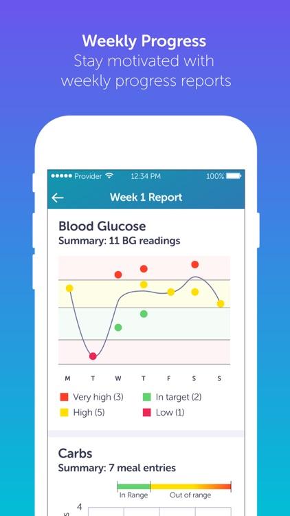 BlueStar C Diabetes