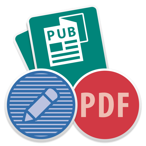 PUB Converter - for Microsoft Publisher