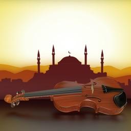 Oriental Strings