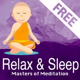 Master of Meditation and Hypnosis -Relax & Sleep