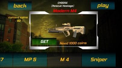 War of Commando Rescue Hostage screenshot four