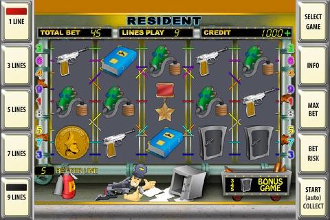 Игровой автомат балалайка