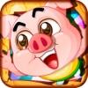 粉红小猪智力冒险岛-儿童游戏