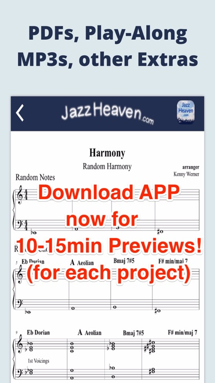 Jazz Guitar Lessons Learn How to Play Licks Tabs screenshot-4