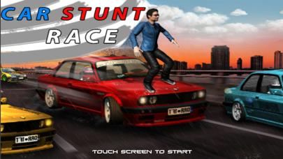 Car Stunt Race : Fun Racing